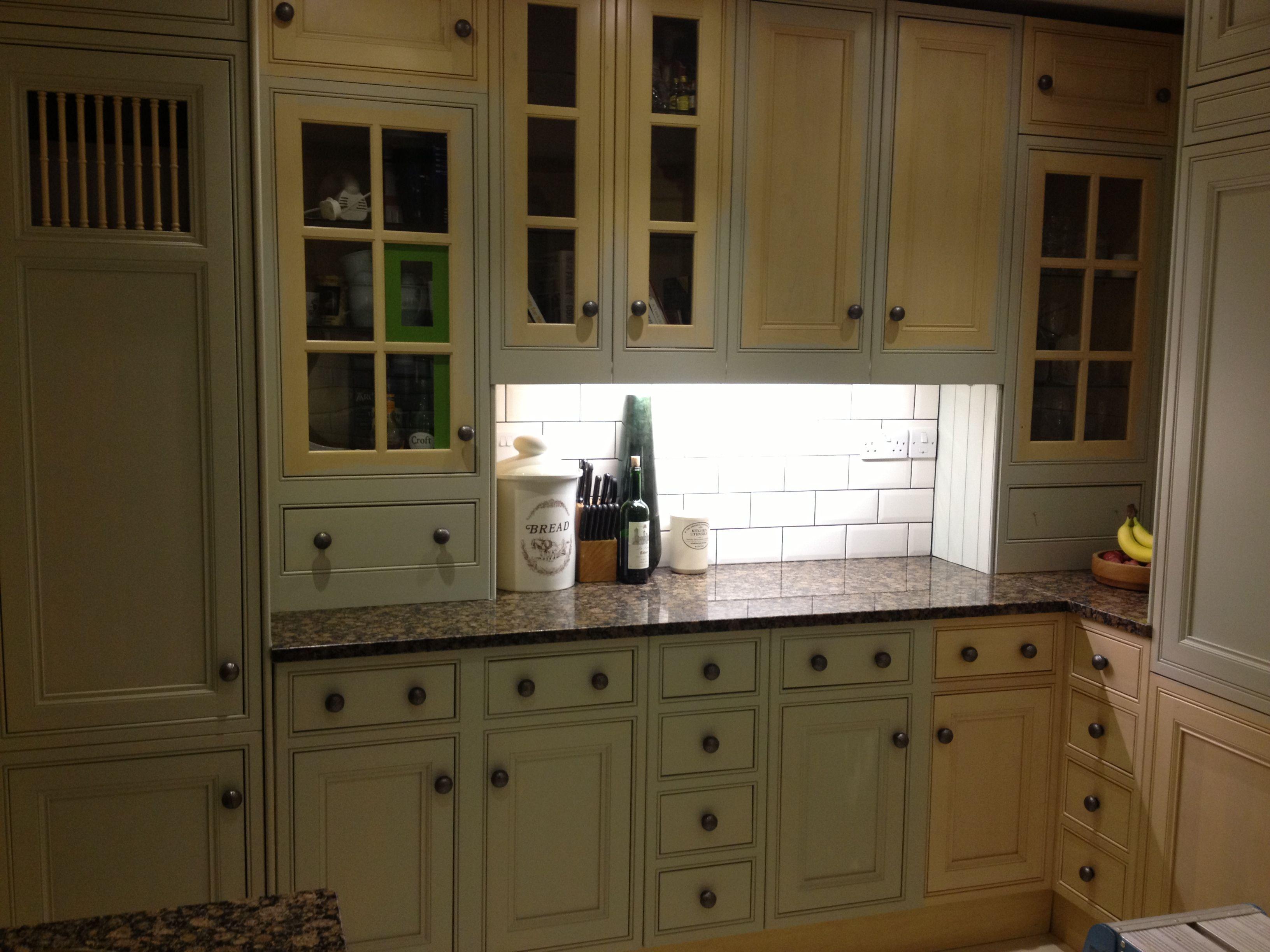 Best Mizzle From Farrow Ball New Kitchen Kitchen 400 x 300