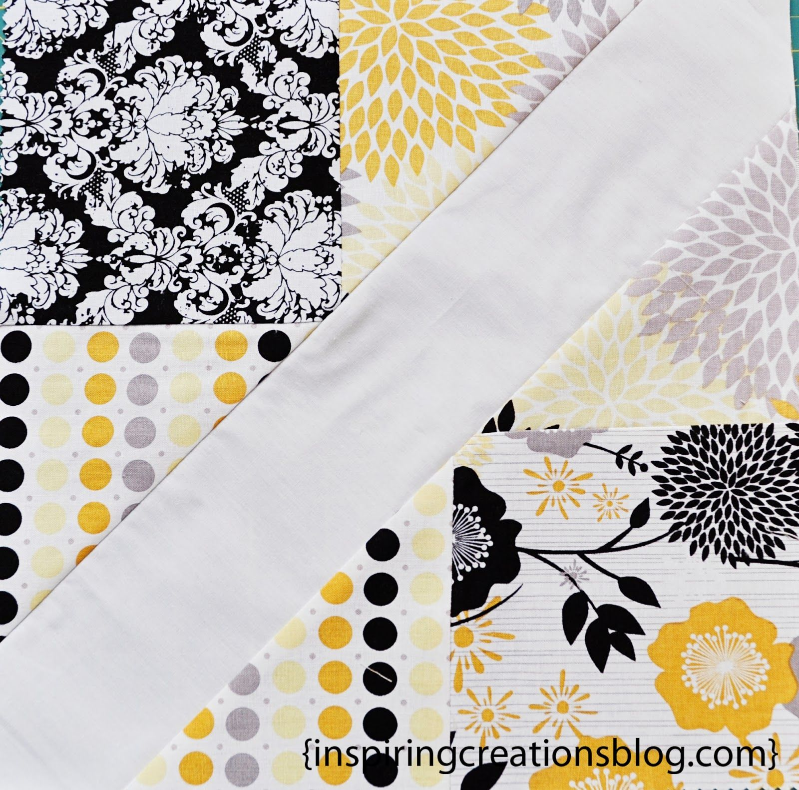 Free Charm Pack Quilt Patterns U Create Patches Tutorials And