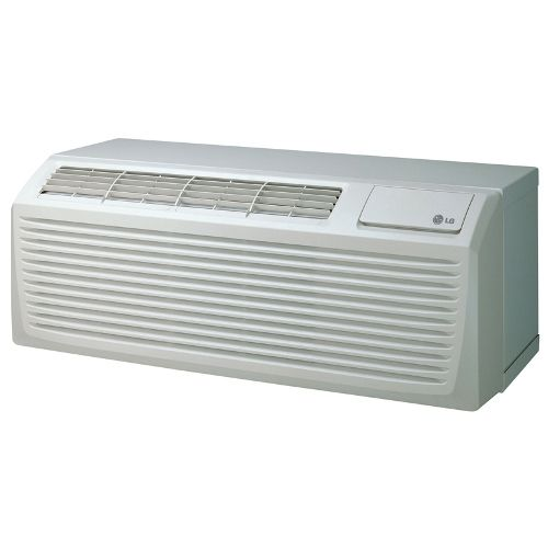 Lg 14 900 15 100 Btu Heat Cool Packaged Terminal Air Conditioner Home Heat Pump Frozen Room