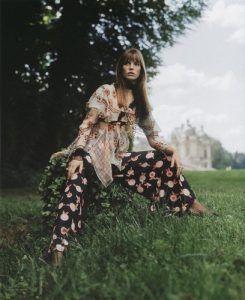 L'évolution du style hippie de woostock à coachella! Histoire de la mode.