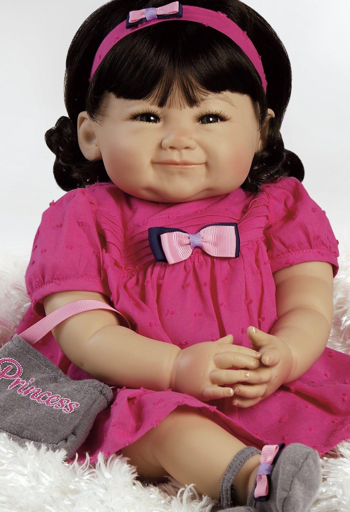 Su Lin Sunday Best Gift Ideas Baby Dolls Asian Babies