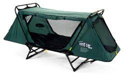 Tent Cot これもありかな!!