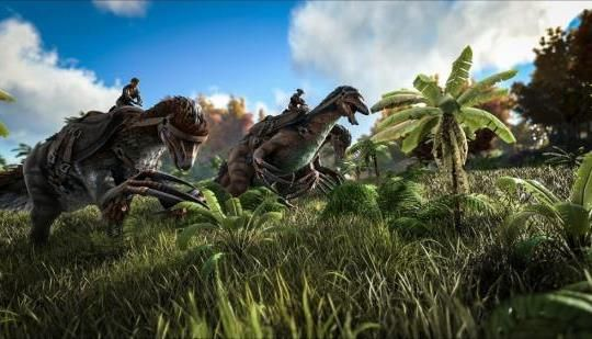 Ark Survival Evolved (PS4) Review CGM Ark Survival Evolved - new blueprint ark survival
