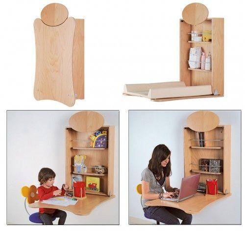 Pin de denisse bermudez en mobiliario para espacios Mobiliario para espacios reducidos