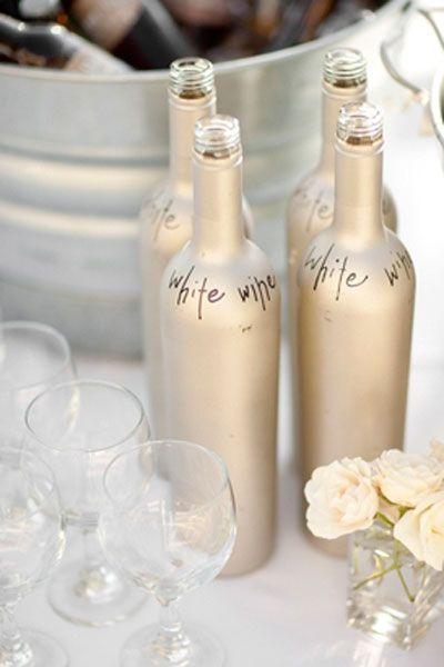 Wedding Q A How Much Wine Should We Buy Wedding Alcohol Metallic Wedding Decor Groomsman Gifts Beer
