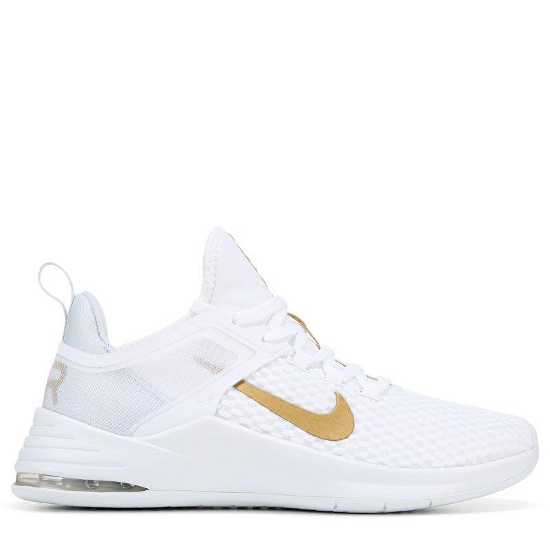 Air Max Bella 2 Training Shoes (White