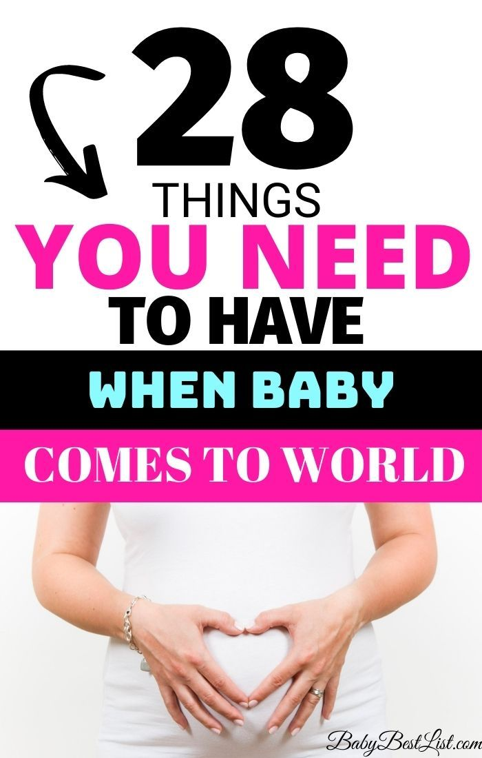 28 Baby Things you must have on Shopping List | Buyers Guide All what baby needs - best list! #babybestsellers #babylist #babyneeds #babyitemslist