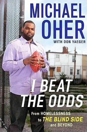 michael oher married to tabitha soren - Google Search | Books and ...