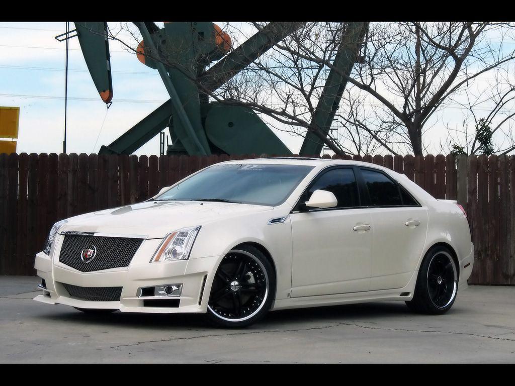 Cadillac cts bing images