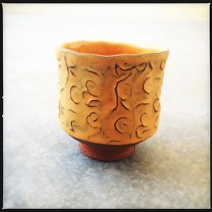 Cups / Sunshine Cobb Ceramics