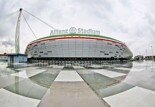juventus allianz stadium tour turin location stadium tour juventus stadium stadium pinterest