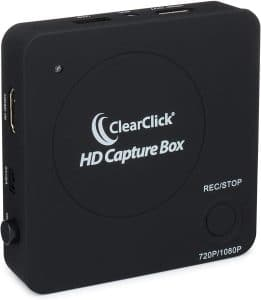 Top 10 Best Hdmi Recorders 2020 Review Review Best 1 In 2020 Hdmi Recorders Best Computer