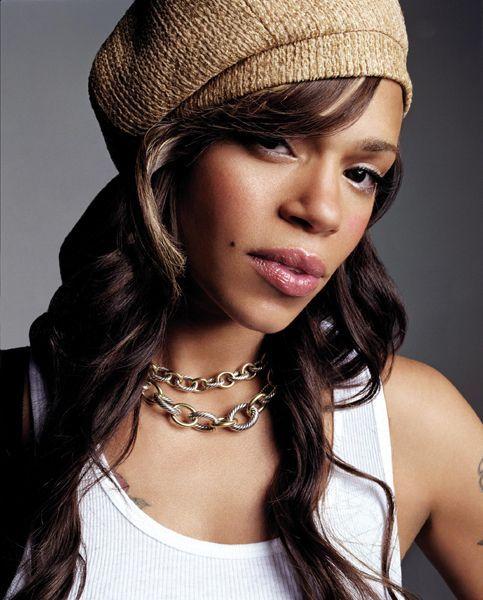 Faith Evans: Faith Evans Some of my favorite female R&B singers
