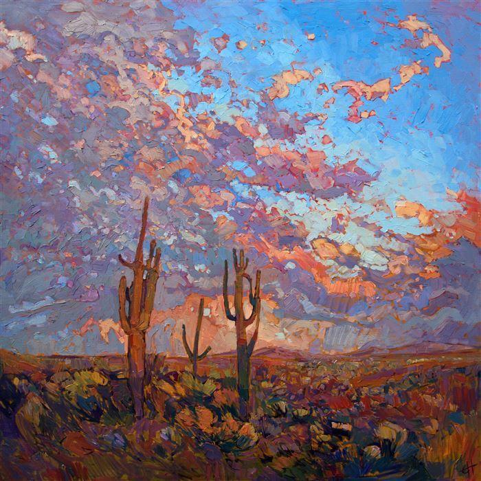 Landscape Painters Modern