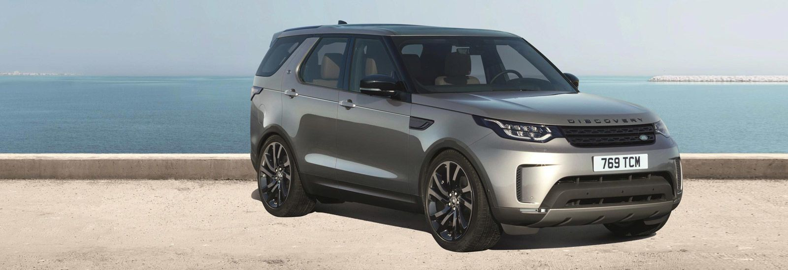 The new 2017 land rover discovery will be built at jaguar land rover s new plant in slovakia from a new plant with a capacity