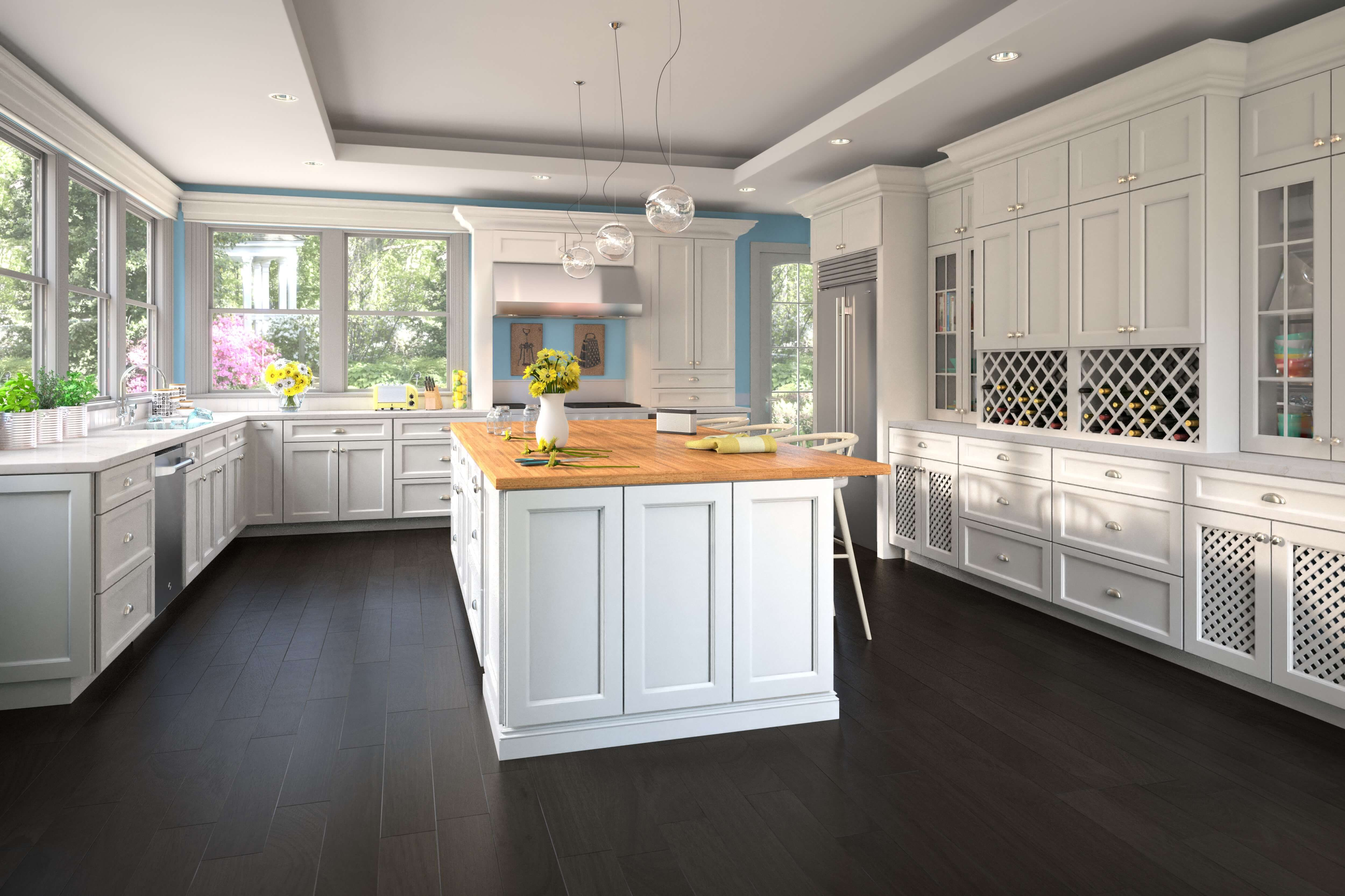 discount kitchen cabinets rta cabinet depot free shipping ebay rh pinterest co uk