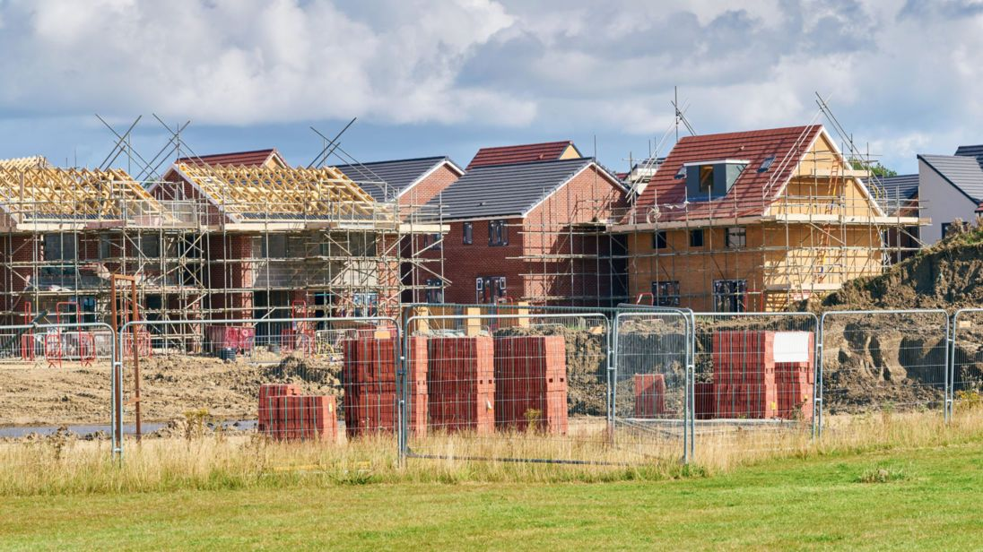 Leaseholds Could Be Banned For New Houses New Homes Roofing Starter Home Plans
