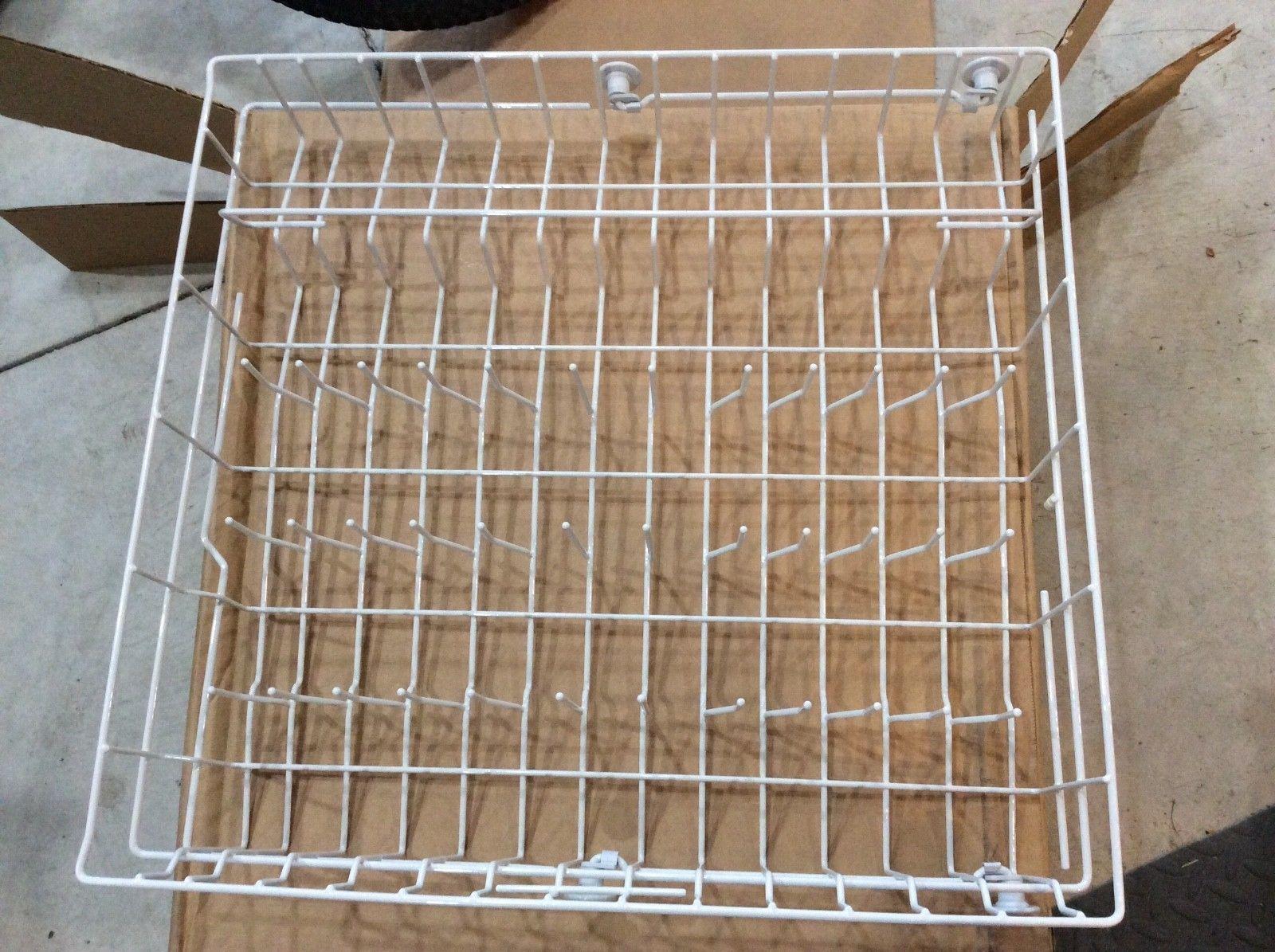 Upper Dishwasher Rack Assembly Part 99001454 New Dishwasher Parts Dishwasher Racks Dishwasher