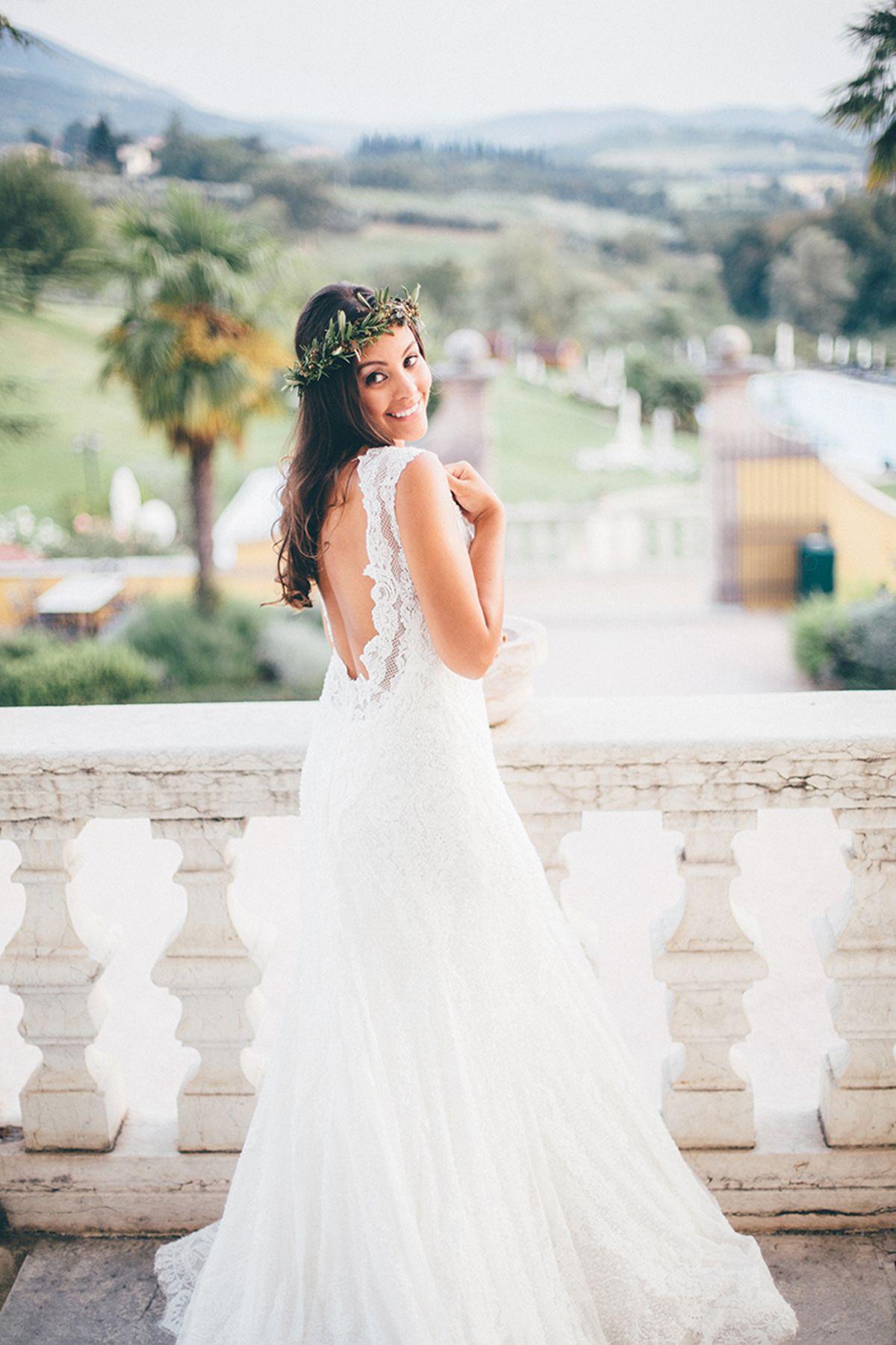 Mediterran Heiraten in Italien | Heiraten in italien ...