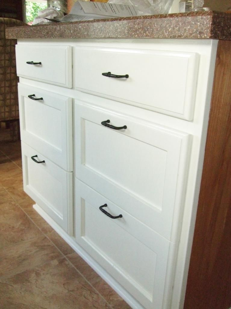 WoodNet Forums: Kitchen cabinet lowers conversion to ...