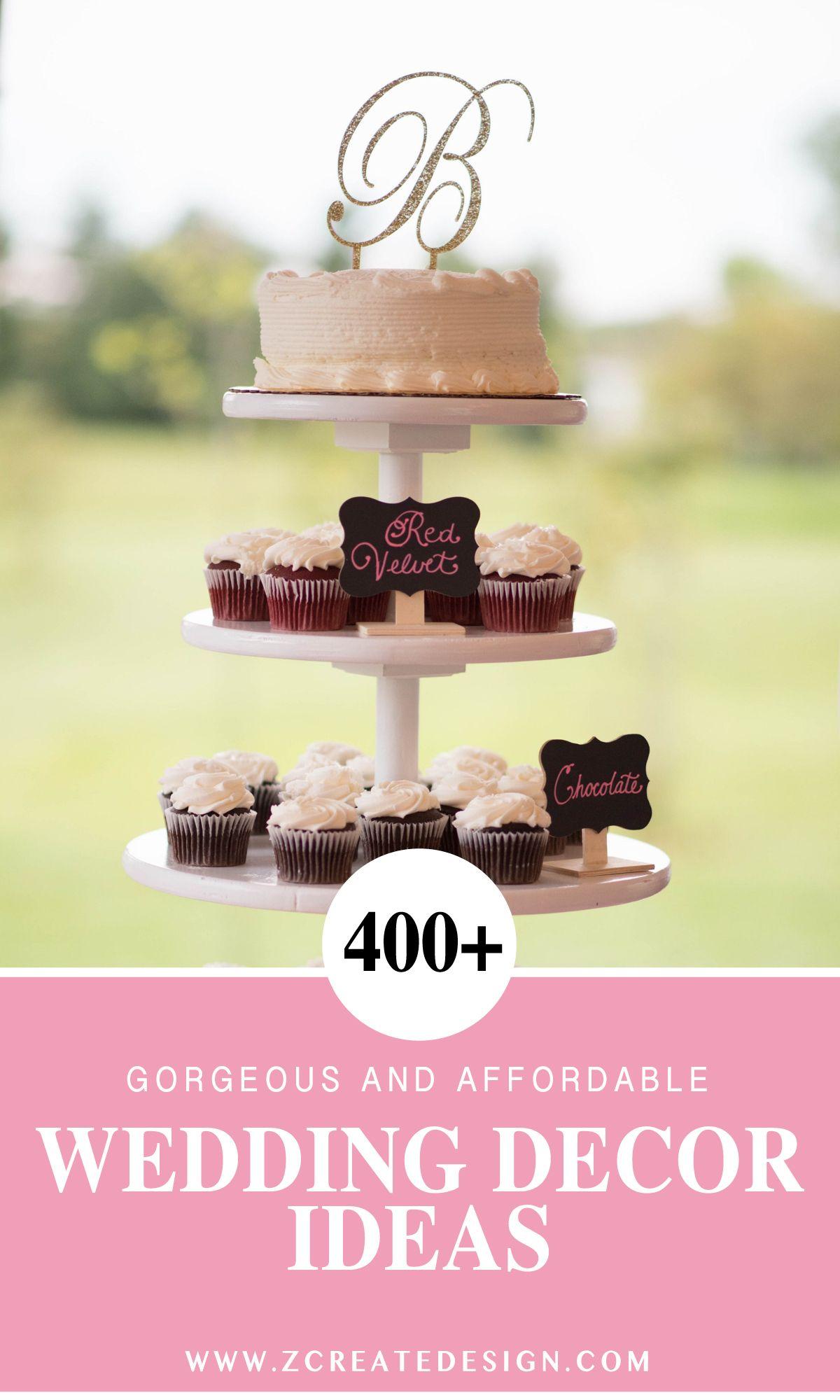 Custom Wedding Cake Topper Letter in Gold Glitter | Handmade Wedding ...