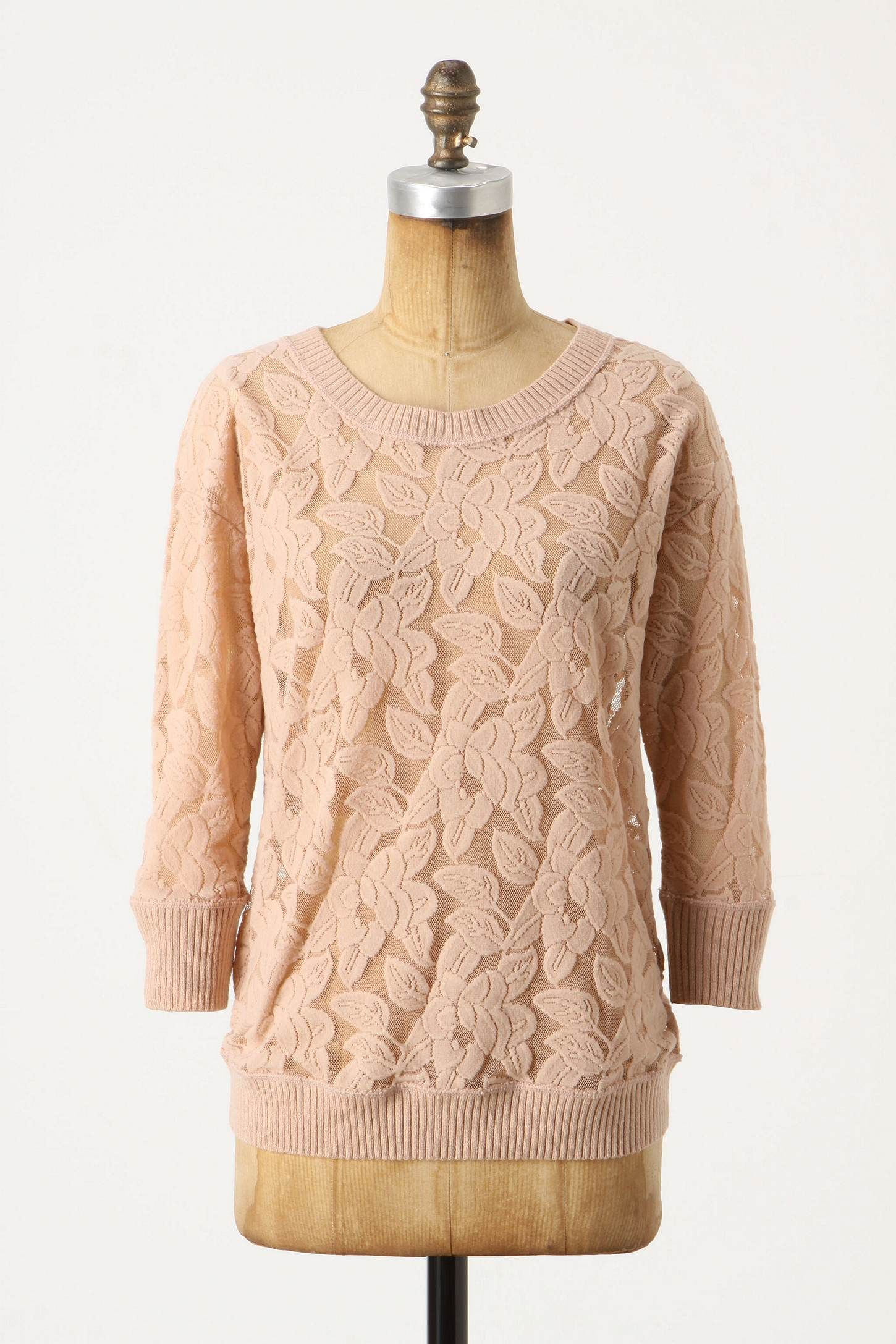 Linen Corrigan Chair | Pullover, Clothes and Lace sweater
