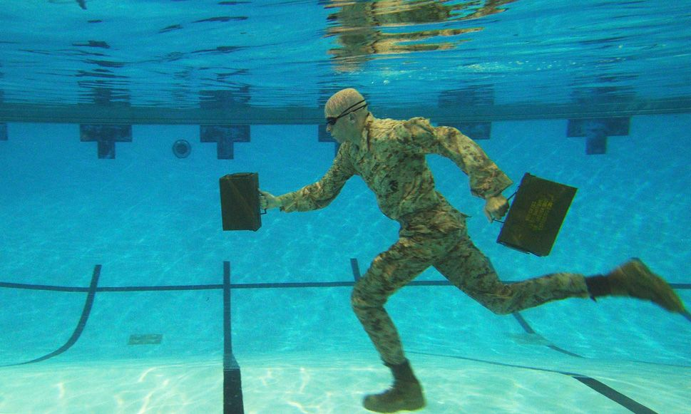 As Fewer Americans Serve In The Armed Forces The Difficulty Of
