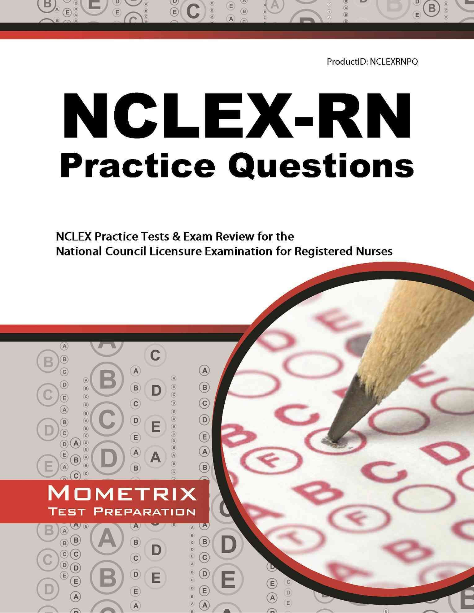 Nclex Rn Practice Questions Nclex Practice Tests Exam Review For