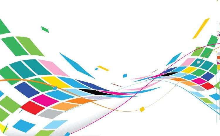 Free Graphic Design Design Colorful Background Vector Free