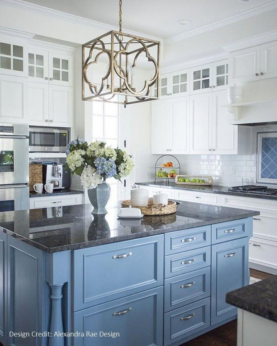 Cool Antique Kitchen Cabinets Kitchen Renovation Kitchen Remodel Kitchen Inspirations Antique blue kitchen cabinets