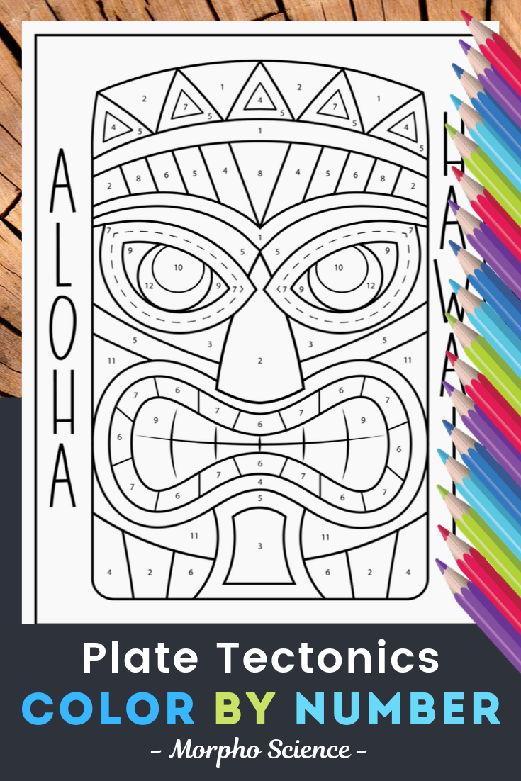 Indian Australian Plate Mcoloring World Map Coloring Page Coloring Pages Germany Map [ 2100 x 2100 Pixel ]