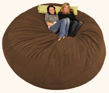 Groovy Big Bean Bag Couch Trostet Sie Mehr Als Sie Erwarten Stuhl Machost Co Dining Chair Design Ideas Machostcouk