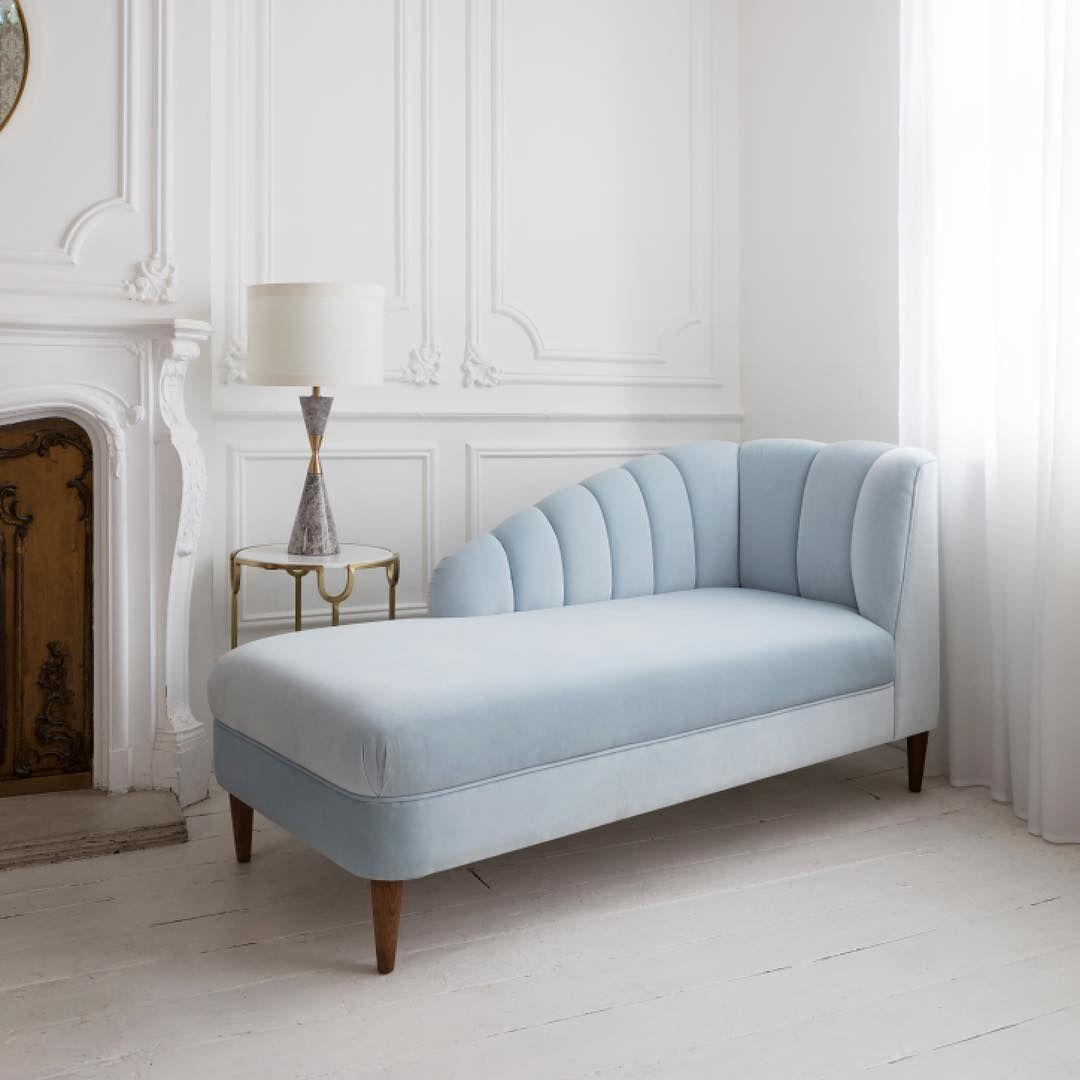 Ariel Chaise Longue Modern Living Room Inspiration Living Room Sofa Design Sofa Design