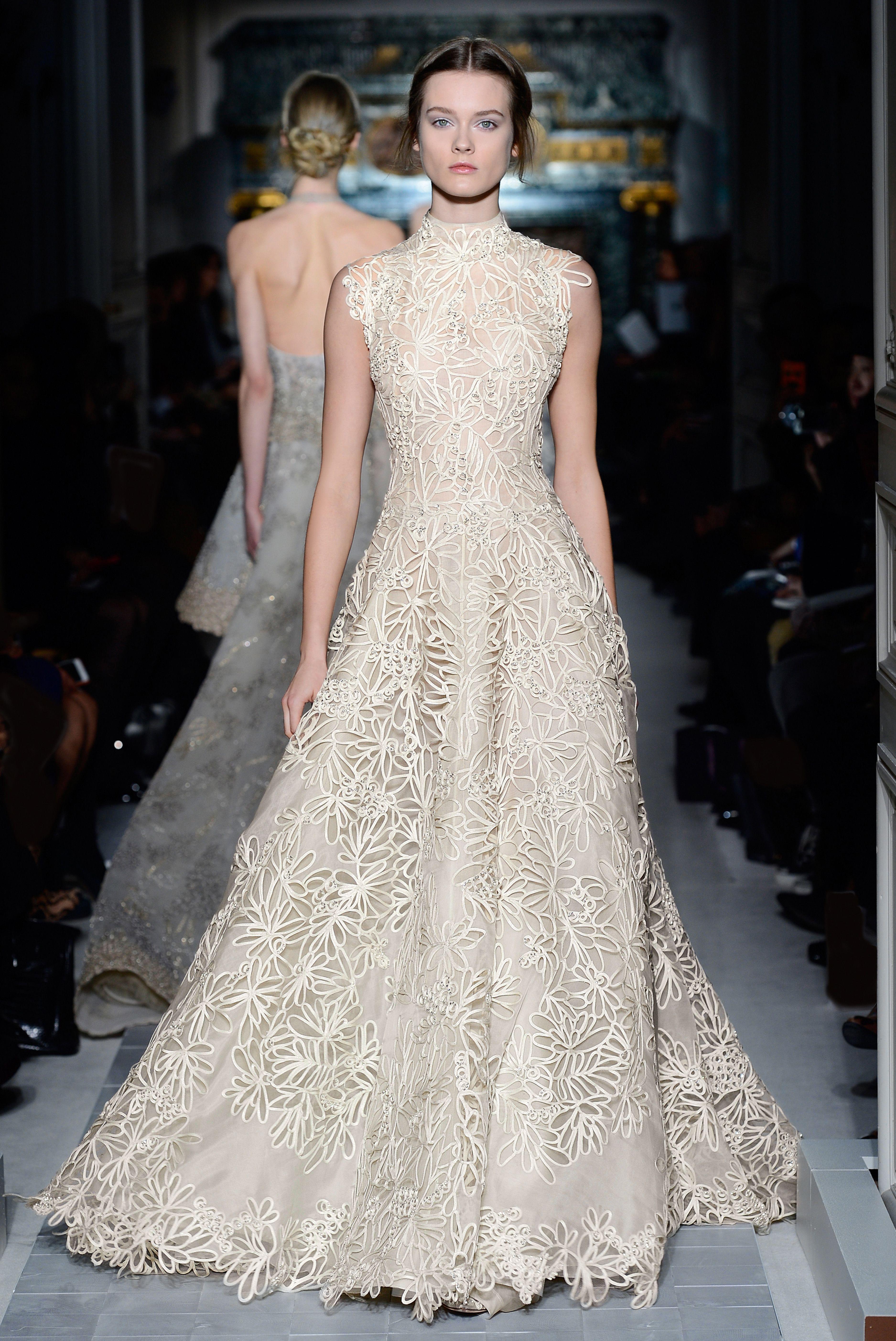 Hochzeitskleid spitze valentino – Populärer Kleiderstandort-Fotoblog