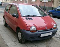 Renault Twingo Wikipedia A Enciclopedia Livre Best Small Cars