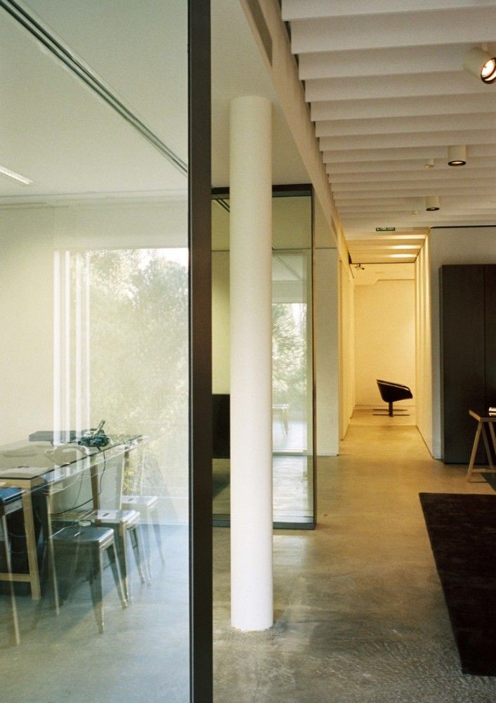 Private Office Design Ideas For Private Office Fearon Hay Architects Architects