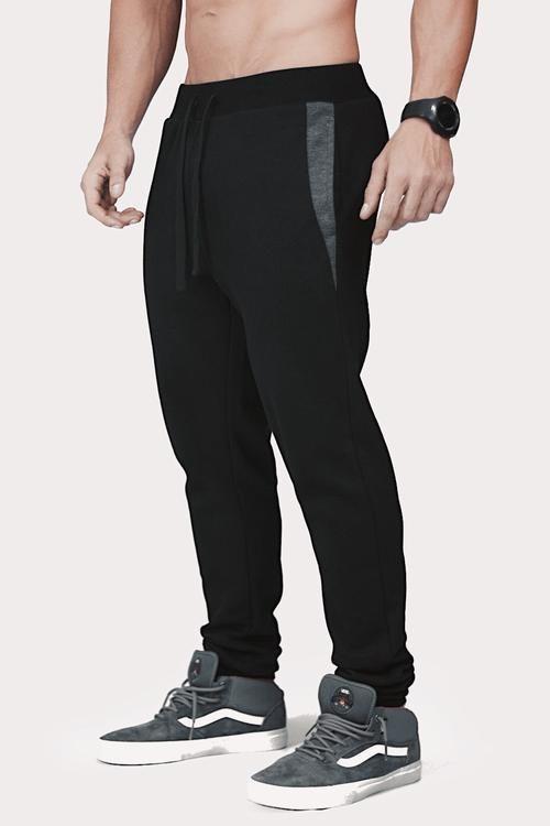 75311cd9 gymtopz jogger pants gym clothes | Men's in 2019 | Gym outfit men ...