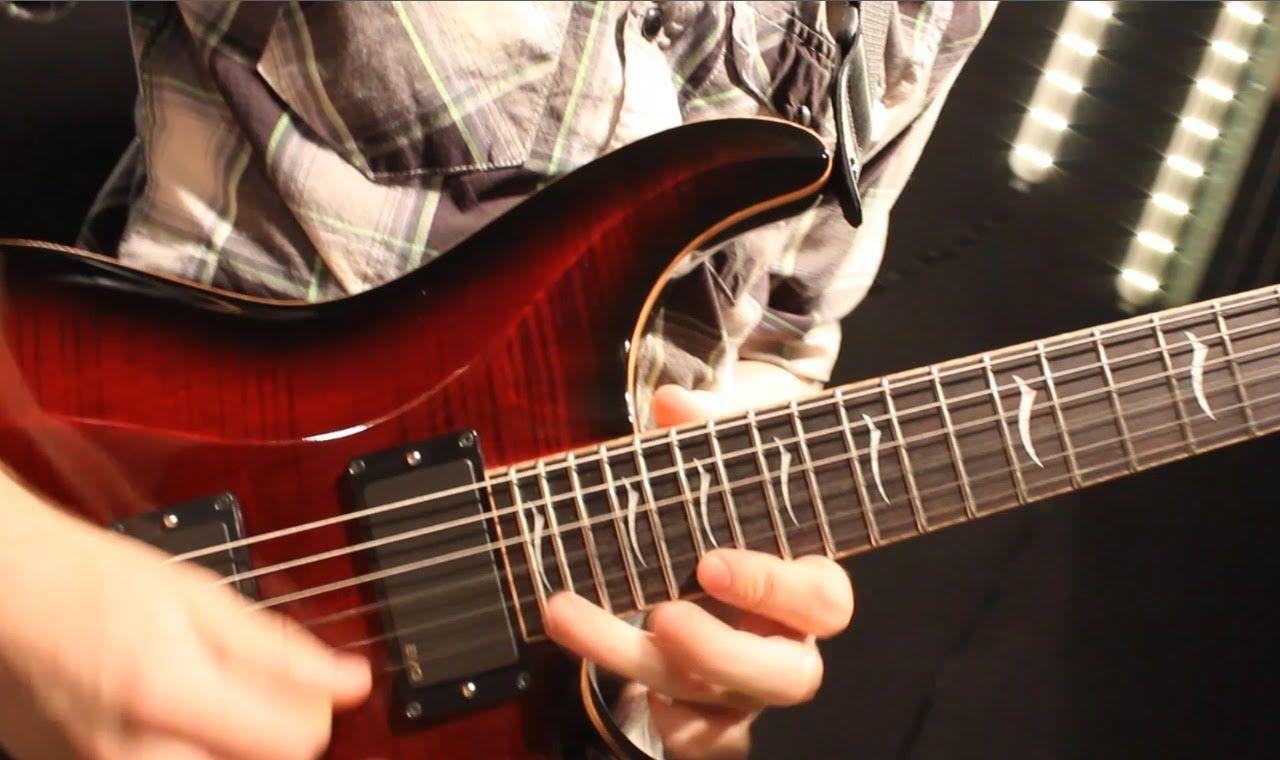 Halo Theme - Cole Rolland [Guitar Remix] HD · Online Guitar LessonsAcoustic  ...