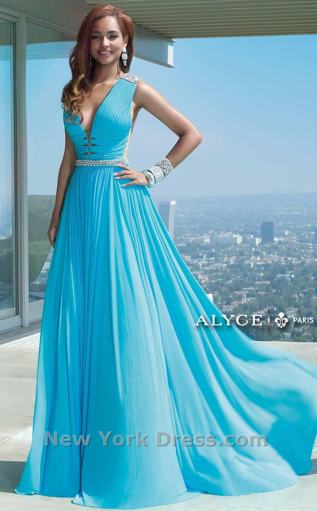 Alyce 2459 thumbnail | Revealing and Sassy Gowns | Pinterest ...