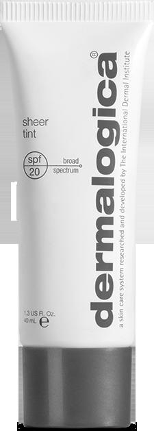 Dermalogica Sheer Tint SPF20 40ml (Dark, Medium or Light