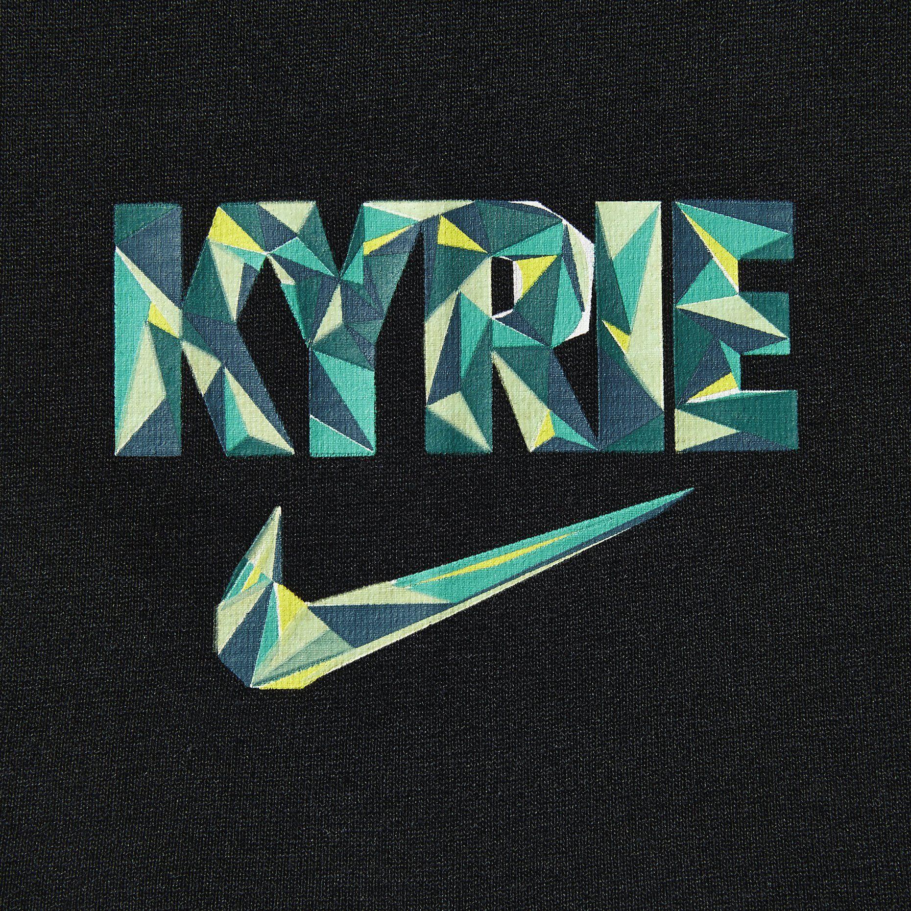 Design t shirt nike - Kyrie Boomer Men S T Shirt Nike Store