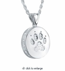 PET CREMATION ASHES Pendant Tear Drop 925 Sterling Silver Pet Memorial Necklace Pet Bereavement Keepsake Jewelry Pet Cremation Ashes Pendant