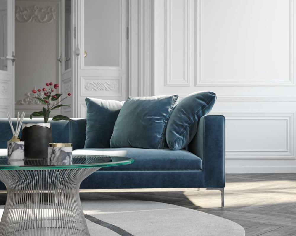 Hugo Left Arm Corner Furniture Luxury Home Decor Rove Concepts