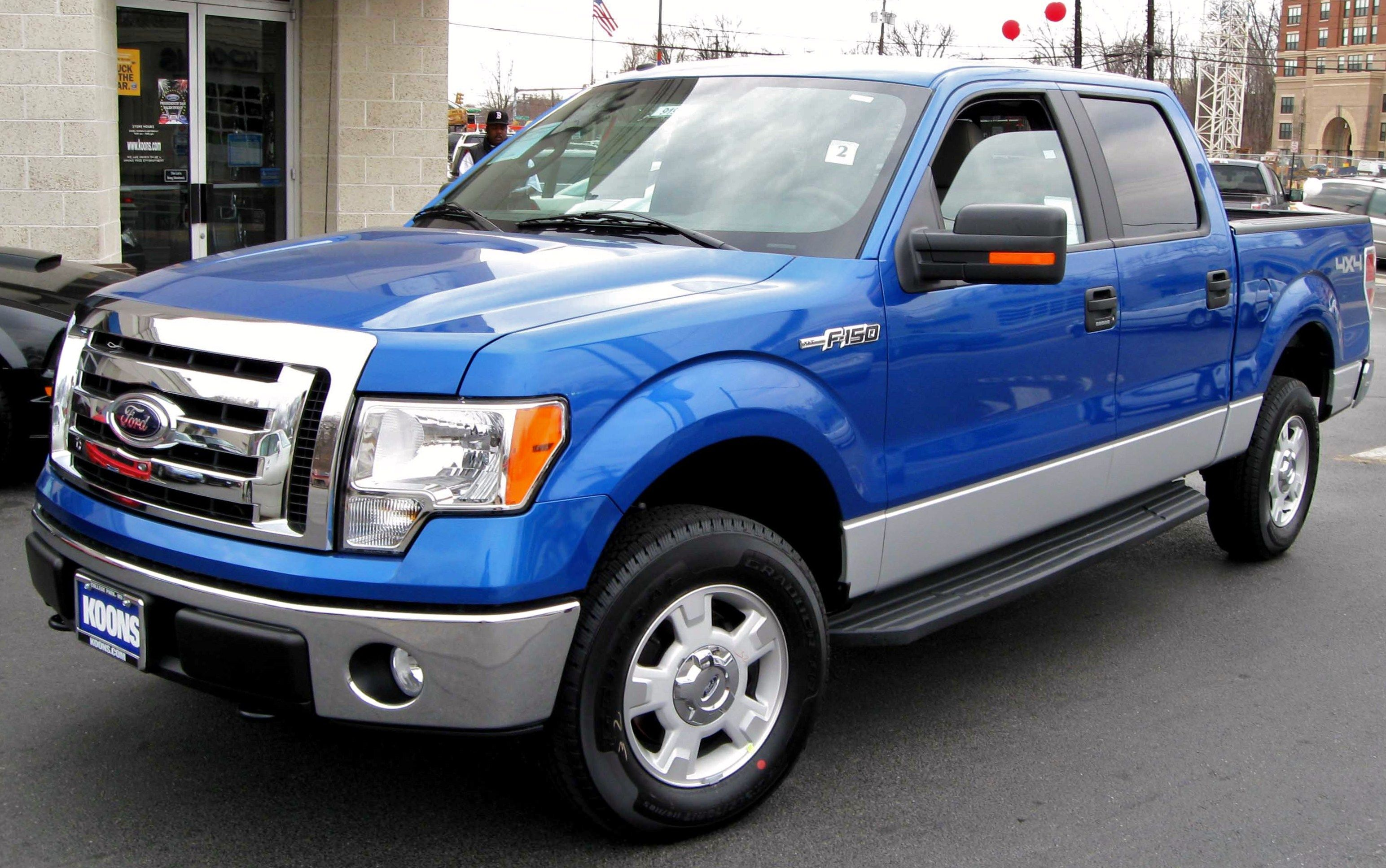 Recall alert ford is recalling some ford f150 trucks manufactured recall alert ford is recalling some ford f150 trucks manufactured from march 19 publicscrutiny Images