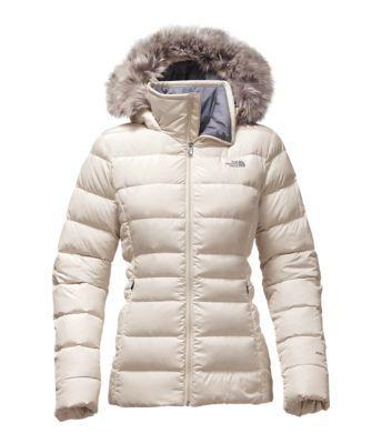 Women S Gotham Jacket Ii Free, Womens North Face Winter Coats
