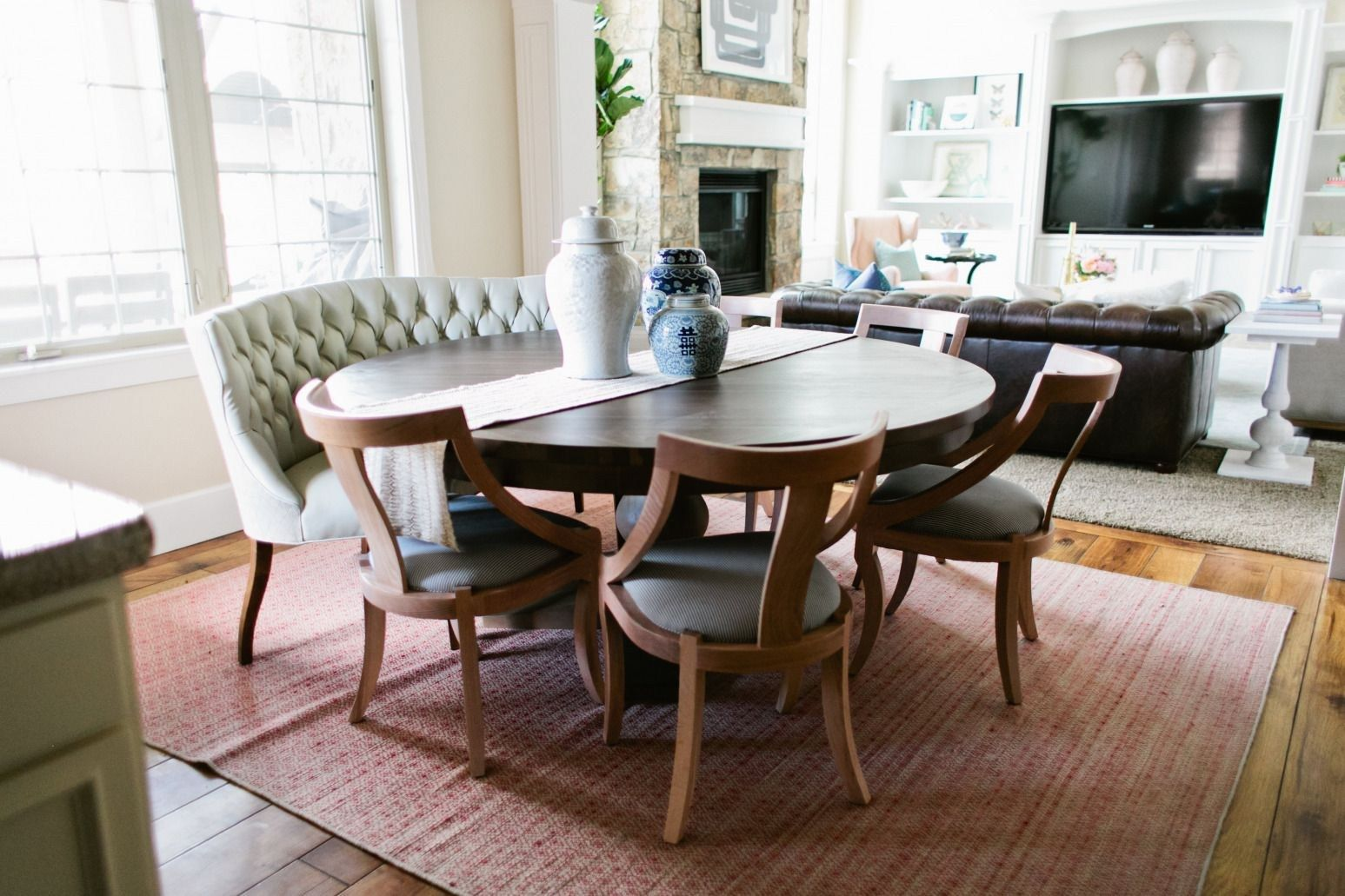 30 Exclusive Photo Of Dining Room Settee Dining Table With Bench