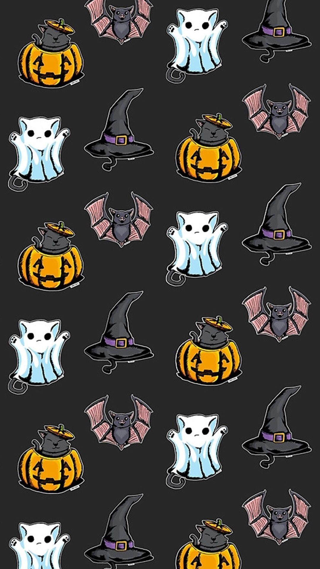 Pin by Amber on Halloween/Fall Halloween wallpaper