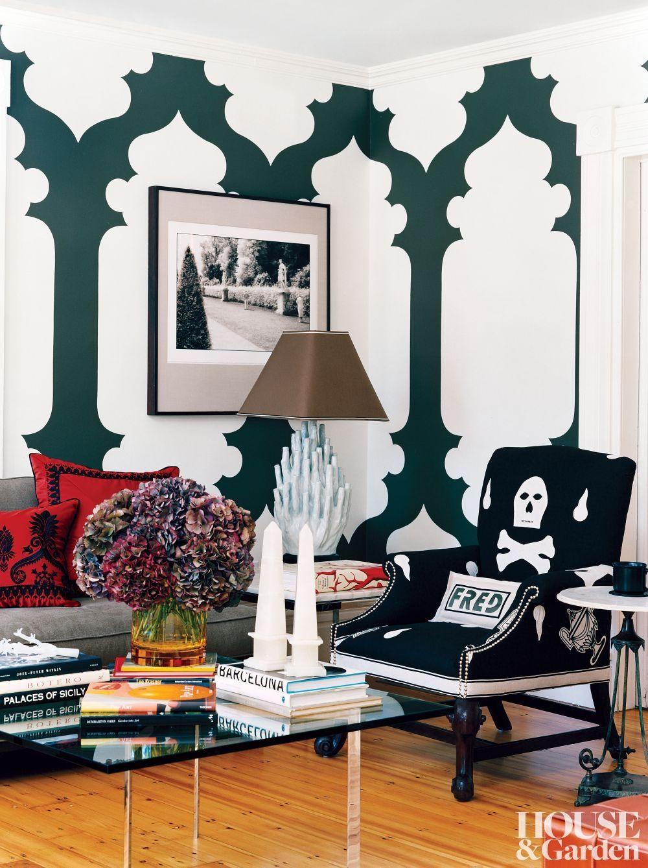 Contemporary living room by mark christofi interiors in reading massachusetts