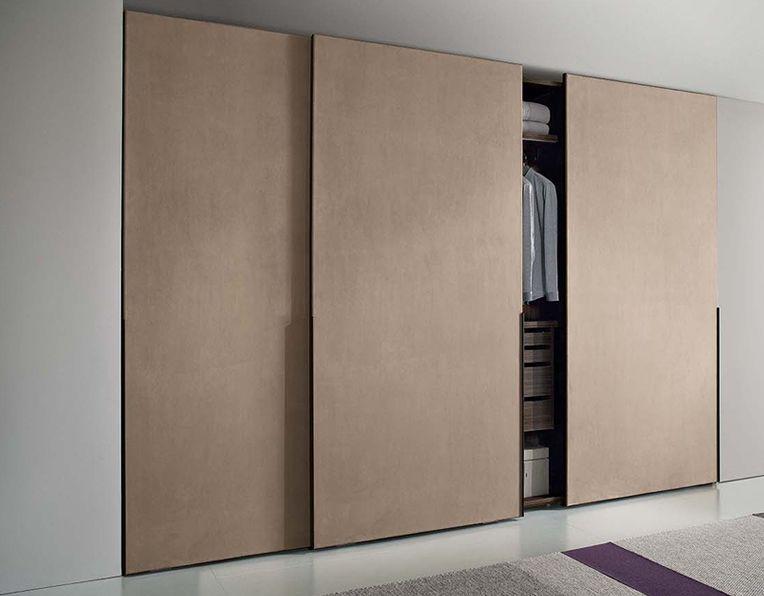 Image Result For Fitted Wardrobe Sliding Doors Skrine Pinterest