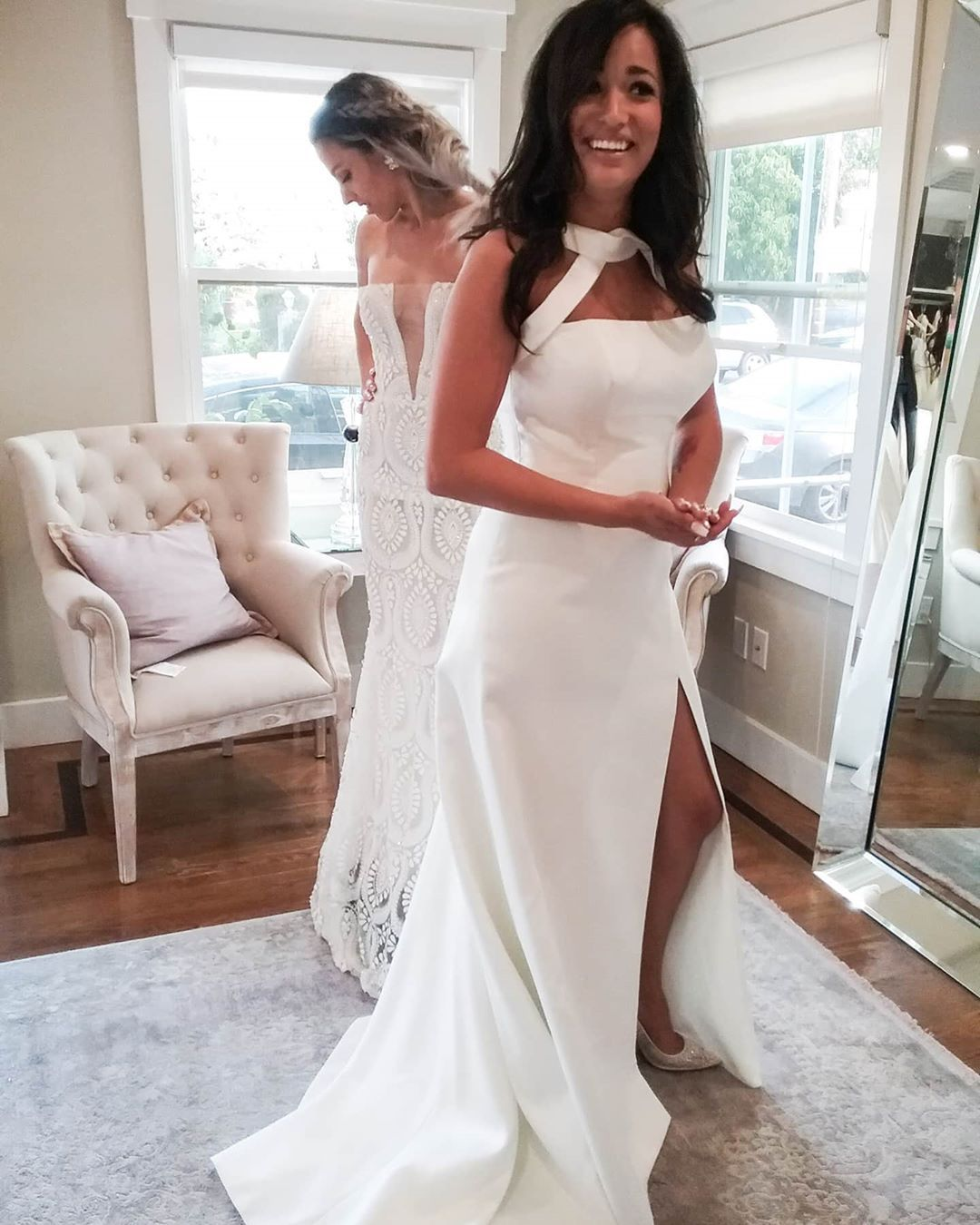 perla d wedding dresses   Bridal gowns, Wedding dresses, Gowns